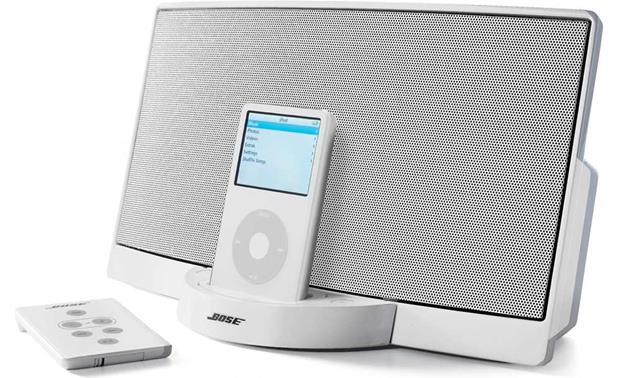 Bose® SoundDock®