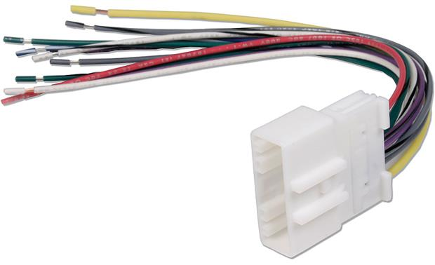Metra 70-7552 Receiver Wiring Harness