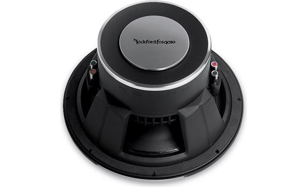 Rockford Fosgate P2D412 Back