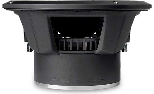 Rockford Fosgate P2D412 Side