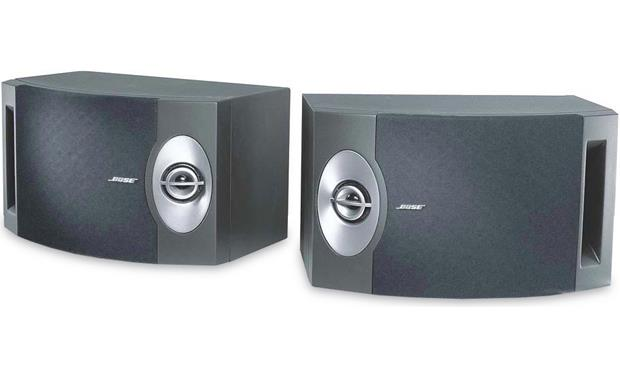 Bose® 201® Series V Direct/Reflecting® speaker system Front