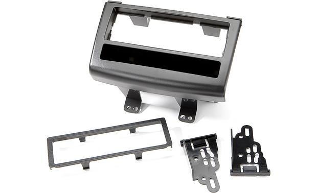 Metra 99-7425 Dash Kit Kit package with included brackets