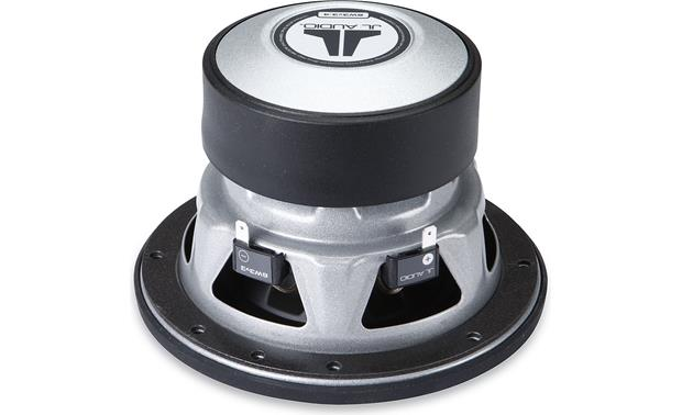 JL Audio 6W3v3-4 Rear