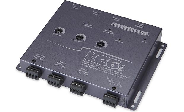 AudioControl LC6i Gray