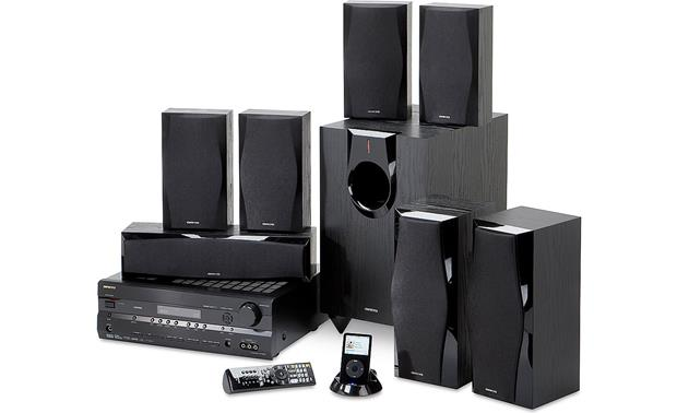 Onkyo HT-S5100 iPod not included