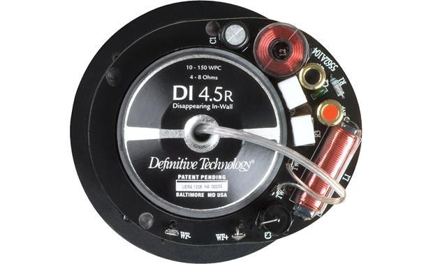 Definitive Technology DI 4.5R Back