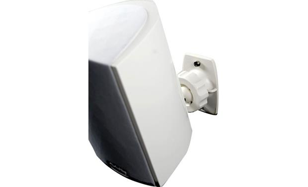 Definitive Technology ProMount 80 Speaker mounted (white)