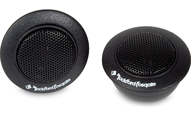 Rockford Fosgate R1T-S Front
