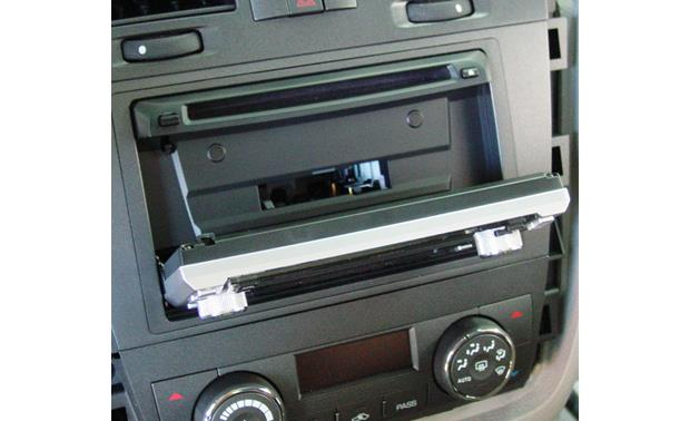 Metra 99-2008 Dash Kit Other