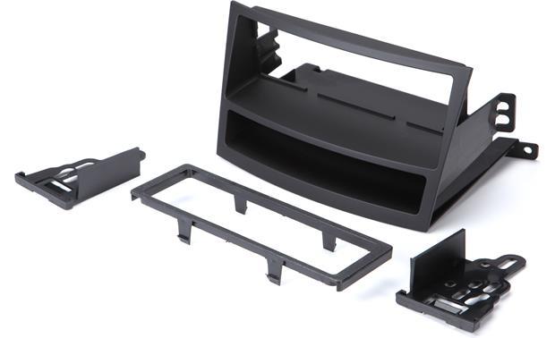 Metra 99-8903B In-dash Receiver Kit Kit package withe included brackets