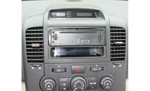 American International KIA-K1246 Dash Kit Other
