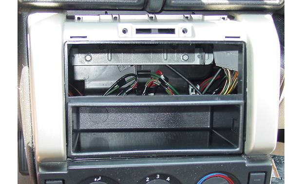 Metra 99-9401 Dash Kit Other