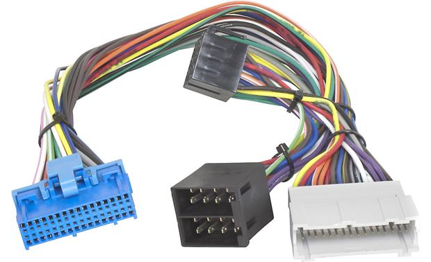GM Bluetooth® Wiring Harness Front