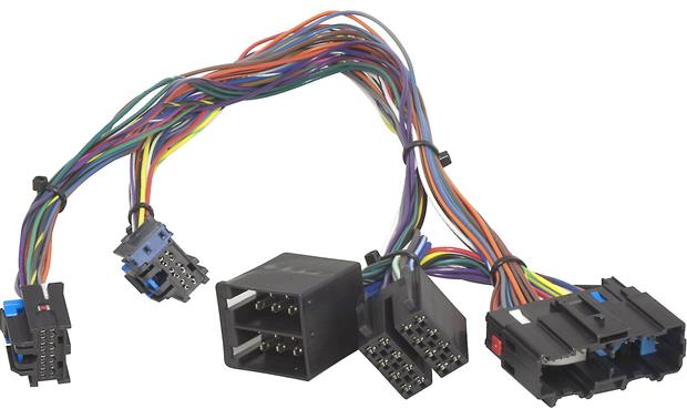 Saturn Bluetooth® Wiring Harness Front