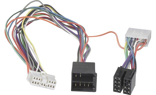 Subaru Bluetooth® Wiring Harness Front