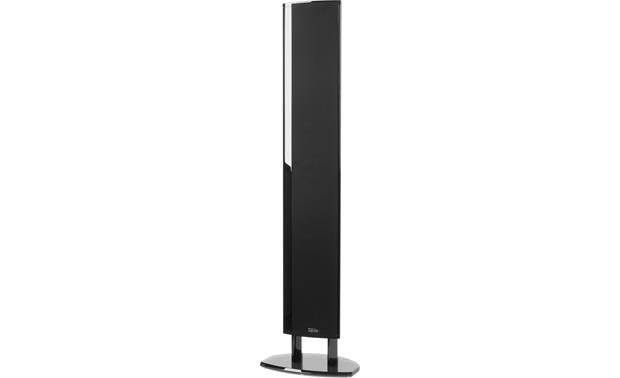 Definitive Technology Mythos XTR®-60 Wallspeaker Vertical on included stand