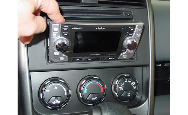 American International HON-K834 Dash Kit Other