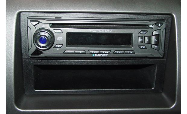 Scosche HA1561 Dash Kit Other