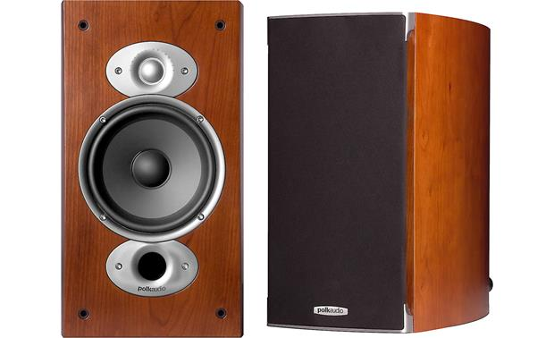 Polk Audio RTi A3 Cherry