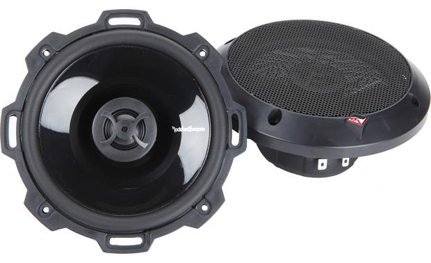 Rockford Fosgate P152 Front