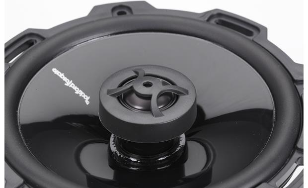 Rockford Fosgate P152 Other