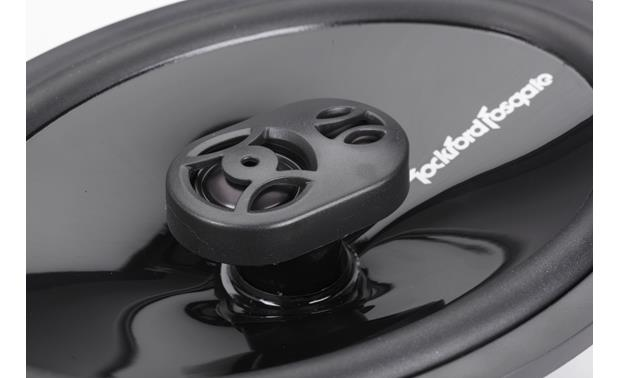 Rockford Fosgate P1683 Other
