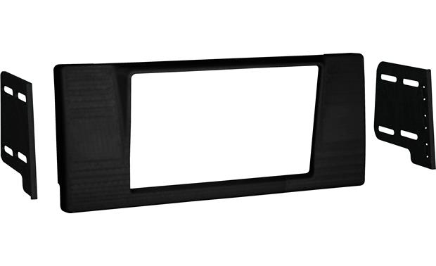 Metra 95-9307B Dash Kit Kit package with included bezel and brackets
