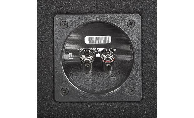 Rockford Fosgate P2-2X12 Other