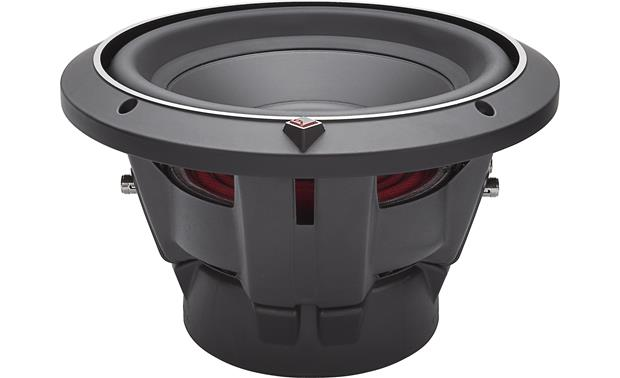 Rockford Fosgate P2D4-8 Front
