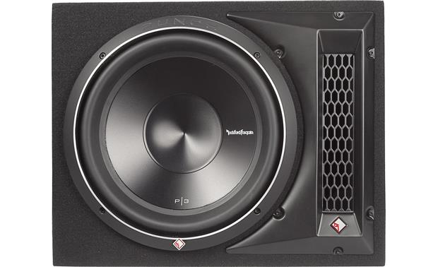 Rockford Fosgate P3-1X12 Other