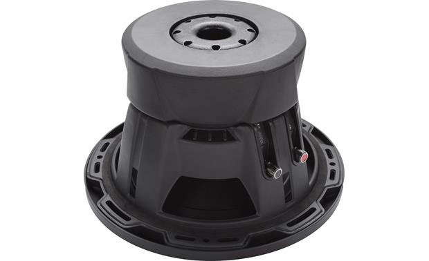 Rockford Fosgate P3D2-10 Back