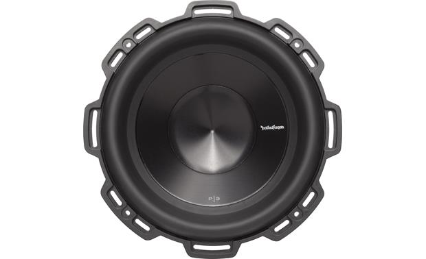 Rockford Fosgate P3D2-10 Other