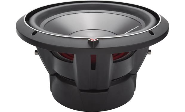 Rockford Fosgate P3D2-15 Front