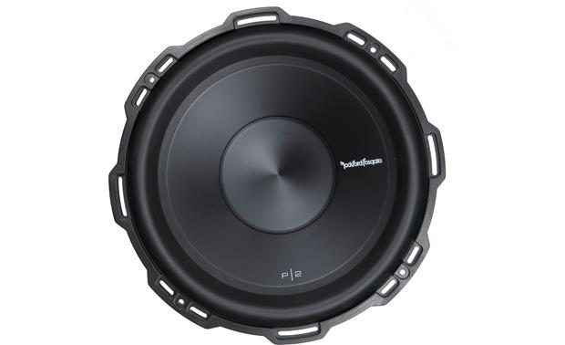 Rockford Fosgate P2D2-12 Other