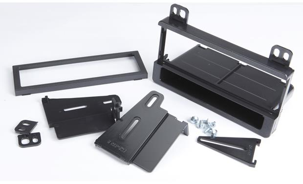American International FMK-550 Dash Kit Front