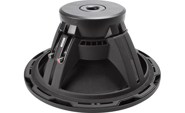 Rockford Fosgate P2D2-15 Back