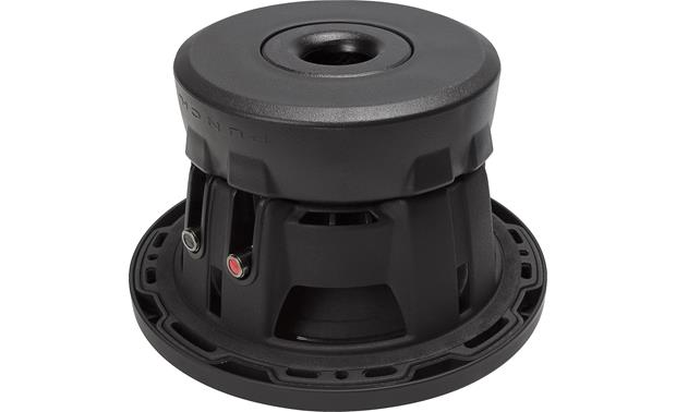 Rockford Fosgate P2D2-8 Back