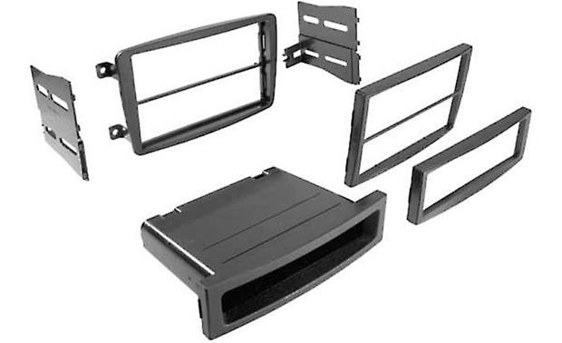 American International MB-K100 Dash Kit Kit package