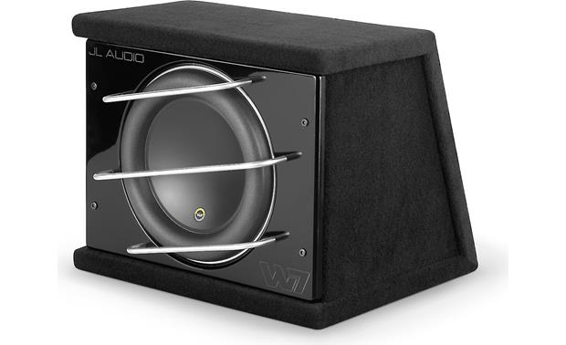 JL Audio CLS112RG-W7AE Other
