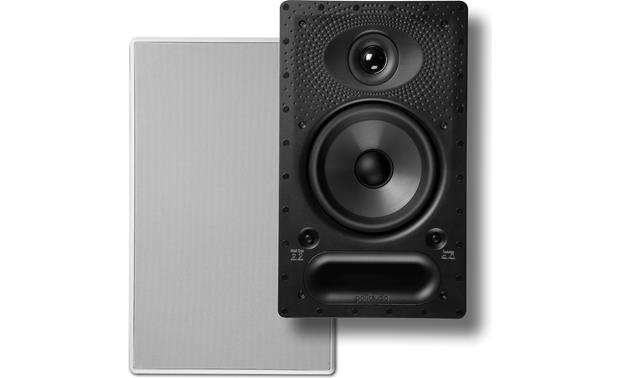 Polk Audio 65 RT Front