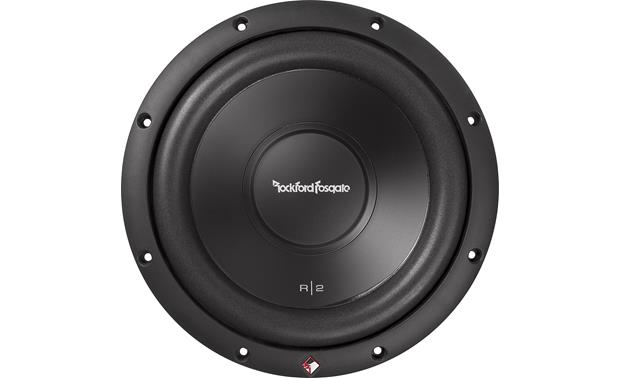 Rockford Fosgate R2D4-12 Other