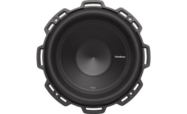 Rockford Fosgate P2D4-10 Other