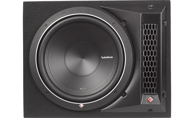 Rockford Fosgate P1-1X12 Other