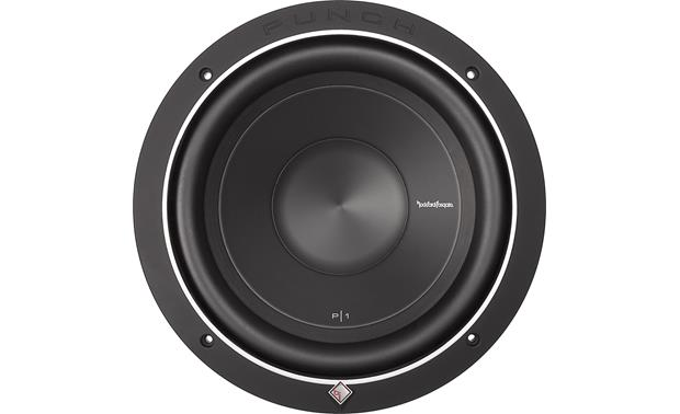 Rockford Fosgate P1S8-15 Other