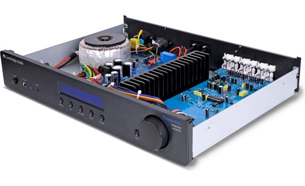 Cambridge Audio Topaz AM10 Other