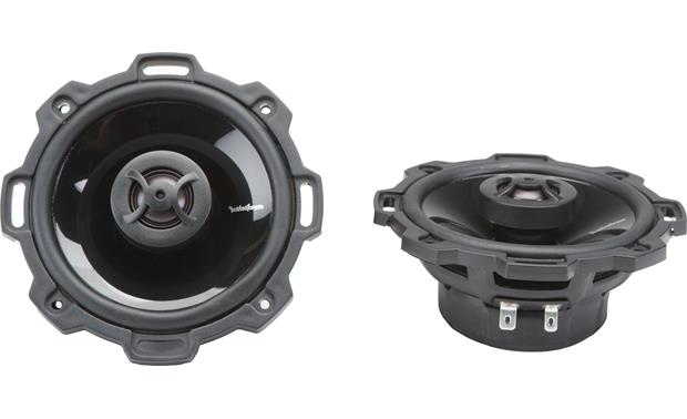 Rockford Fosgate P142 Front
