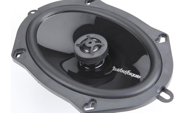 Rockford Fosgate P1572 Other