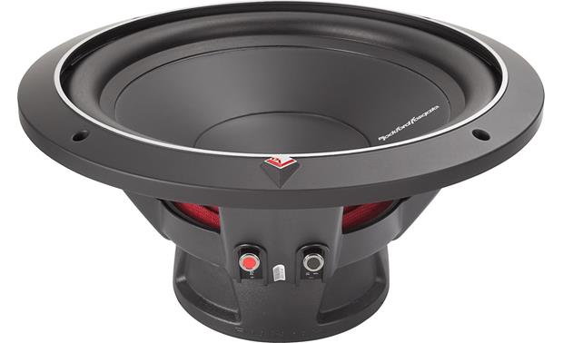 Rockford Fosgate Punch P1S4-10