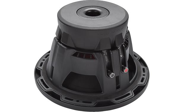 Rockford Fosgate P2D2-10 Back