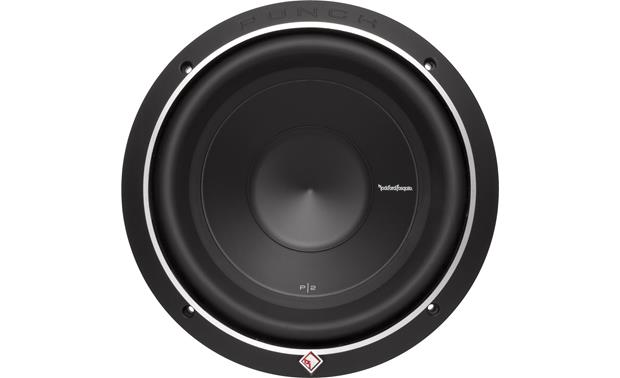 Rockford Fosgate P2D2-10 Other